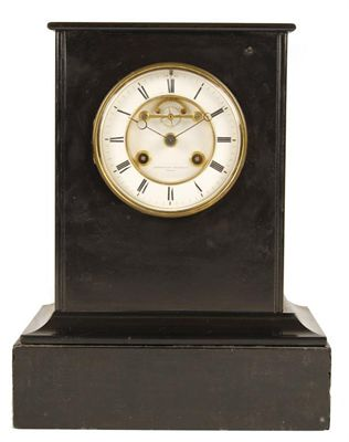 Litherland Davies, French Mantel clock