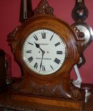Sir John Bennett, Boardroom clock – SOLD