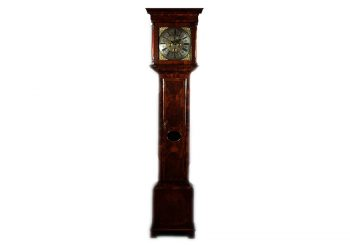 Long Case Clocks