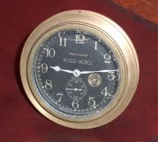 Rolls Royce clock – SOLD