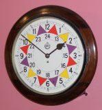 RAF sector clock.