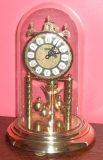 Haller anniversary clock