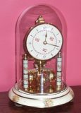 Kern anniversary clock